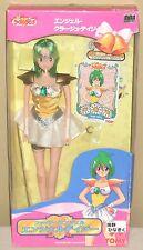 "Wedding Peach Hinagiku Tamano Angel Daisy 10.6"" 27cm Figure Dolls Tomy 1995 Mint"