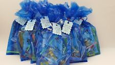 Childrens BOYS Pre Filled FOOTBALL Party Bags Birthday & Parties, MIN. ORDER 8