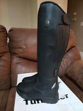 Tuffrider Tall Winter Riding Boots size 6