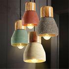 Mini Chandelier Kitchen Lights 1 LED Ceiling Lamp Vintage Pendant Light Fittings
