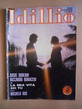 IDILLIO n°245 1983  Rivista Fotoromanzi  [C68]