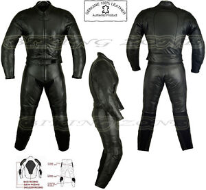 WOMENS BLACK CAT LADIES ARMOUR HIGH QUALITY MOTORBIKE MOTORCYCLE LEATHER SUIT