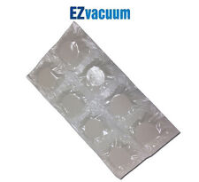 8 Vacuum Cleaner Air Freshner Tablets for Bagged Vacuum Cleaners