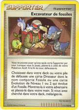 Pokémon n° 111/123 - Supporter - Excavateur de fossiles   (2704)