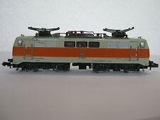 Minitrix N 2972 E - Lok BR 111 118-5 DB S-Bahn Lakierung (RG/RM/107-39S4/29)