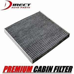 CABIN AIR FILTER FOR CADILLAC STS 2011 - 2005
