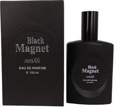 Ahsan Black Magnet EDP - 100 ml (For Men, Women)Perfume  Fragrances