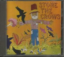 Stone the Crows same rep 4626-wy CD
