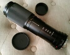 Minolta Celtic 100-200mm 1:5.6 Zoom Lens !