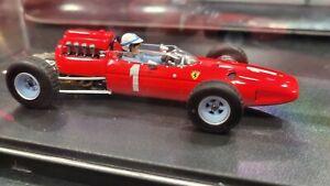 Looksmart 1:43 Ferrari 158 f1 Belgium Gp Surtees