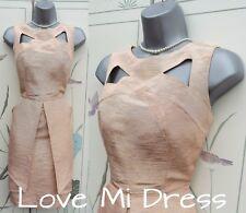 Teatro - Gorgeous 50's 60's Style Eveing Dress  Sz 14 EU42