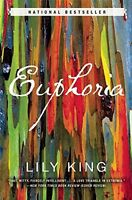 Euphoria (Deckle edge) by Lily King