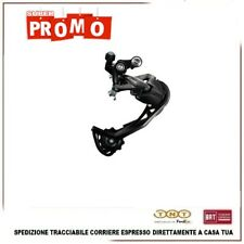 Shimano RD-M2000 Cambio 9 Velocità Altus SGS Deragliatore Posteriore Bici Mtb