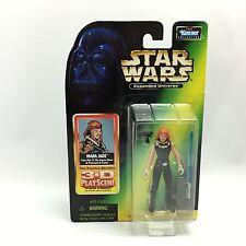 Star Wars Expanded Universe/MARA JADE Heir to the Empire/Green Card MOC    RARE!