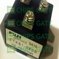 1PCS power supply module FUJI ETK81-060B A50L-0001-0126#B NEW 100% Quality Ass