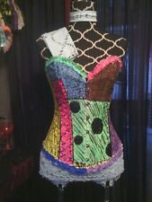 SALLY inspired, Unique, Burlesque, Costume, Halloween Small, Medium custom made