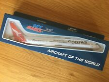 QANTAS Airlines Boeing 787-9 Solid Resin Model DREAMLINER NEW LIVERY 1/200 VHZNA