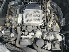 Genuine OEM Complete Engines for Mercedes-Benz E350 for sale