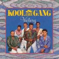 "Kool & The Gang - Victory (7"", Single) Vinyl Schallplatte - 1540"