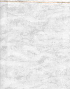 Aida 18ct 18x21 Stormy Cloud Fabric by Zweigart
