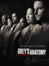 Greys Anatomy Poster 24x36