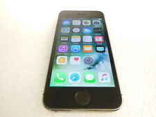 Apple iPhone 5s ME344LL/A Model A1533 32GB (Verizon) *Slate Gray* (60848)