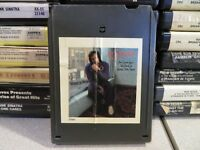 JOE STAMPLEY I'm Gonna Love You Back To Loving Me Again (8-Track Tape)