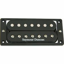 Seymour Duncan - 11102-17-B-7Str - SH-5 Duncan Custom Blk 7-Strg - FREE 2 DAY!