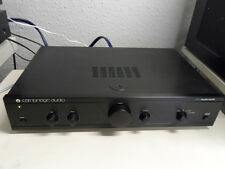 Cambridge Audio A1 V3.0 amplificatore HiEnd entry level.
