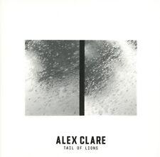 ALEX CLARE - TAIL OF LIONS   CD NEU