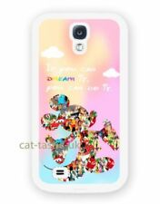 Dream Mobile Phone Fitted Cases/Skins for Samsung