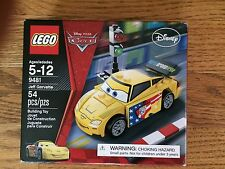LEGO 9481 Jeff Gorvette from Disney Pixar Cars Series