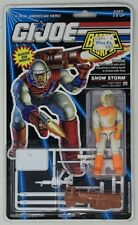 GI Joe Snow Storm Battle Corps 1992 action figure