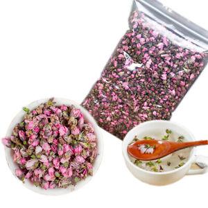 New Premium Flower Tea Dried  Bulk Peach Blossom Fresh  Chinese Health Care