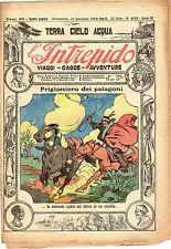 rivista L'INTREPIDO ANNO 1928 NUMERO 425