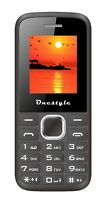 Onestyle Basic  DUAL-SIM Handy Mobiltelefon mit Tasten, einfach und günstig,