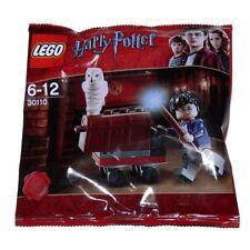 LEGO Harry Potter Minifigure Set Trolly Polybag 30110 New Sealed
