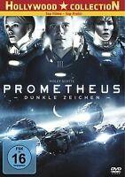 Prometheus - Dunkle Zeichen von Ridley Scott | DVD | Zustand gut