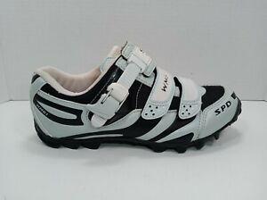 Shimano WM61 Cycling Shoes Women's Size US 7.2 - EU 39 - 24.5 CM - SPD SH-WM61