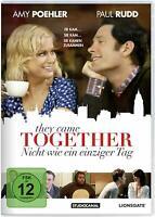 THEY CAME TOGETHER - NICHT WIE EIN EINZIGER TAG - RUDD,PAUL/+   DVD NEU