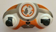 "REMOTE CONTROL BB-8 Hero Droid Star Wars 18"" RC Disney Spin Master 80320EWS CM"