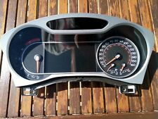 Ford S- Max Galaxy Speedometer Instrument