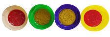 4 Plastic Dates Mamoul Maamoul Mold Mould Pistachio Cookie Maker قوالب معمول