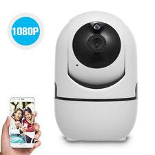 Full HD 1080P Telecamera Wireless WiFi IP Camera Sorveglianza IR Telecomando