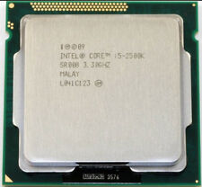 Intel SR008 Core i5-2500K 3.30GHz/1MB/6MB Socket 1155 CPU Processor LGA1155
