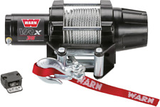 Warn VRX 35 3500 Winch Artic Cat,Can-Am,Honda,Kawasaki,Polaris,Suzuki,Yamaha