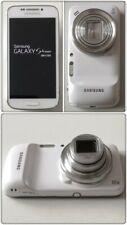 Samsung Galaxy S4 Zoom Smartphone (Unlocked), 8GB.