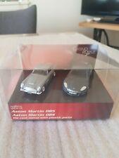 James Bond 007 CASINO ROYALE 2 Car Set Aston Martin DB5 & DBS Marks & Spencer