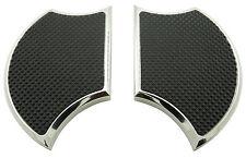 FB1 Mini Drivers Floorboards for Suzuki Boulevard M109R VZR1800 M50 Volusia 800