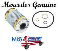 NEW Mercedes R107 W108 W109 GENUINE Engine Oil Filter 000 180 06 09